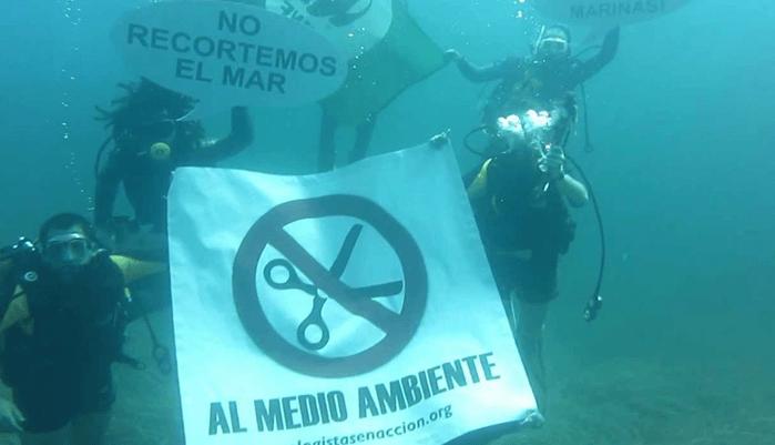 La Conservación De Los Mares Y Océanos Para La Vida En El Planeta
