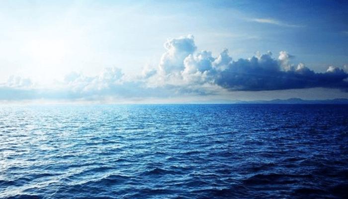7 características significantes de los Océanos