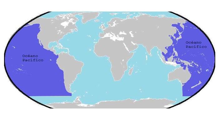 La región más profunda del océano